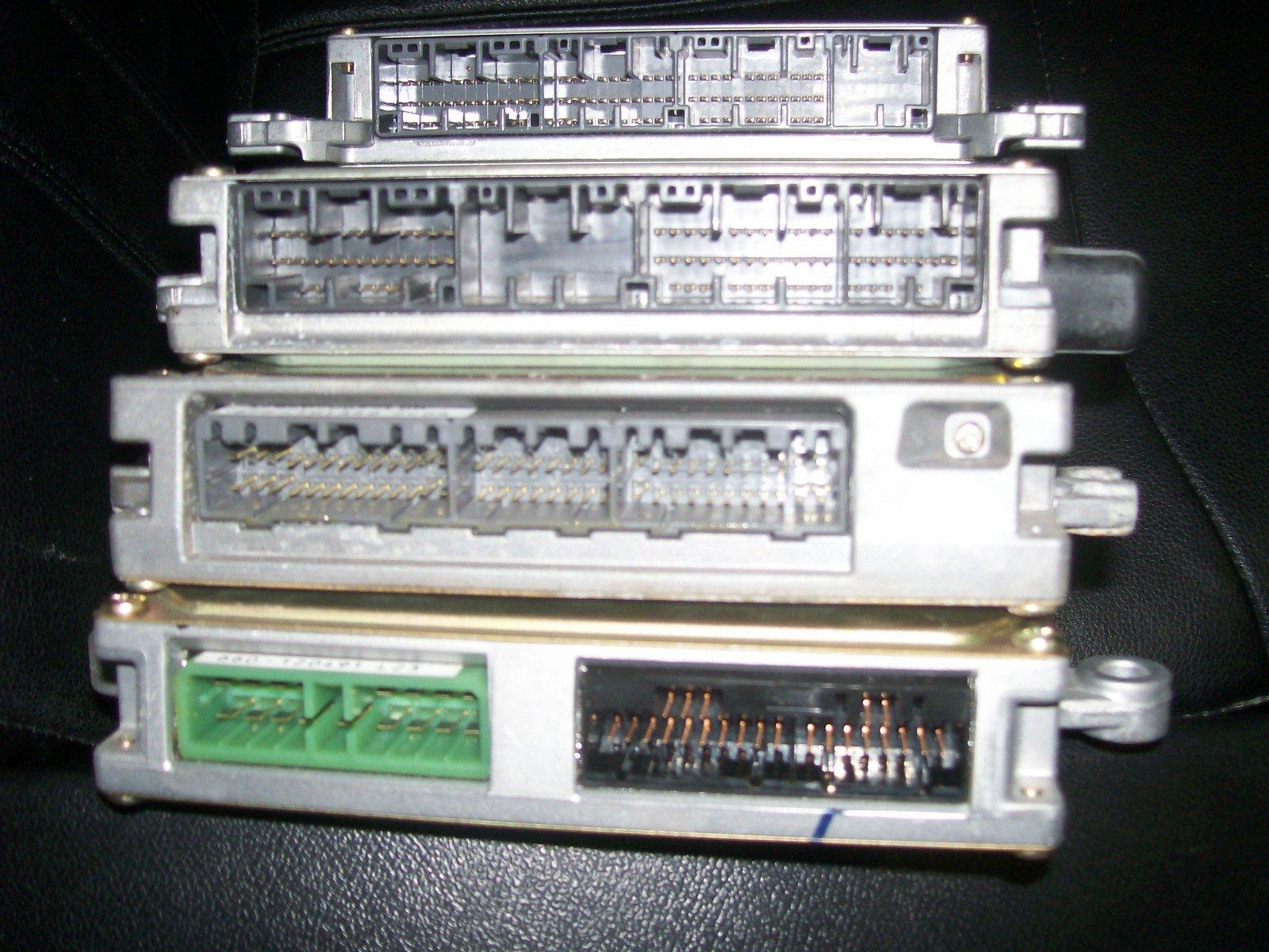 Civic EG View Topic Can I JDM DB Stage Vtec - P2j ecu wiring diagram