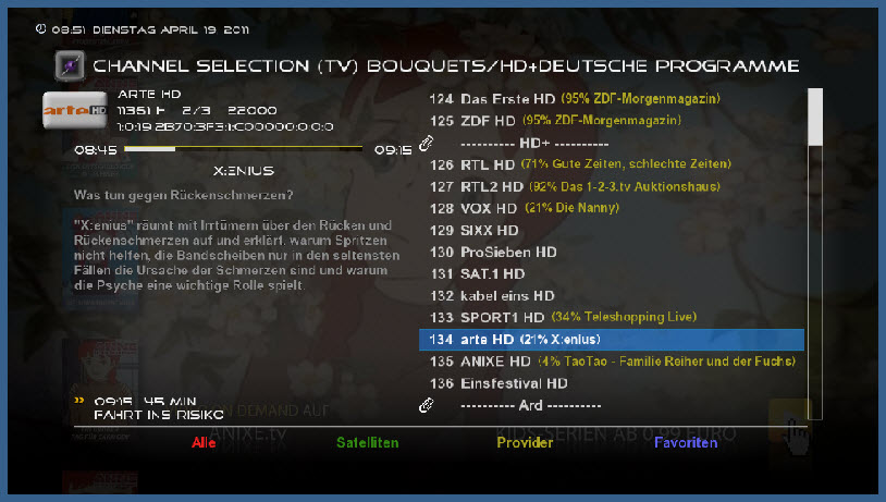 Skin E2-Dark-Shadow-HD For GP3