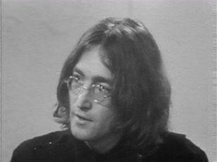 John Lennon, August 1968