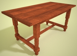objets commodes Table01Mini