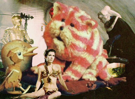 Bagpuss The Hutt