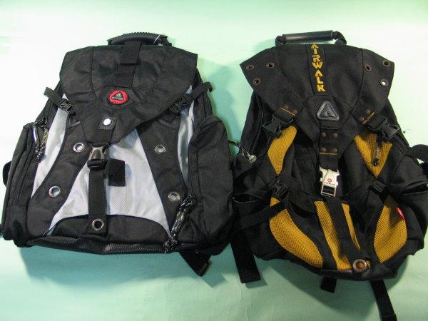 Airwalk 背包
