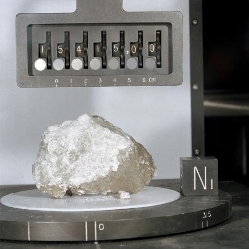 Genesis Rock