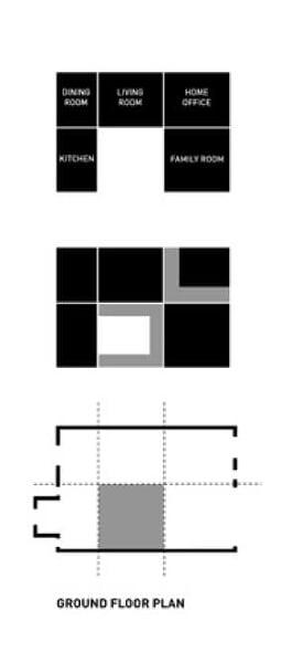 Casa 5/6 - Reza Aliabadi