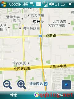 PPC手机地图google手机地图google maps使用下载指南