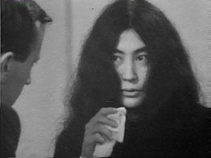 Yoko Ono, August 1968