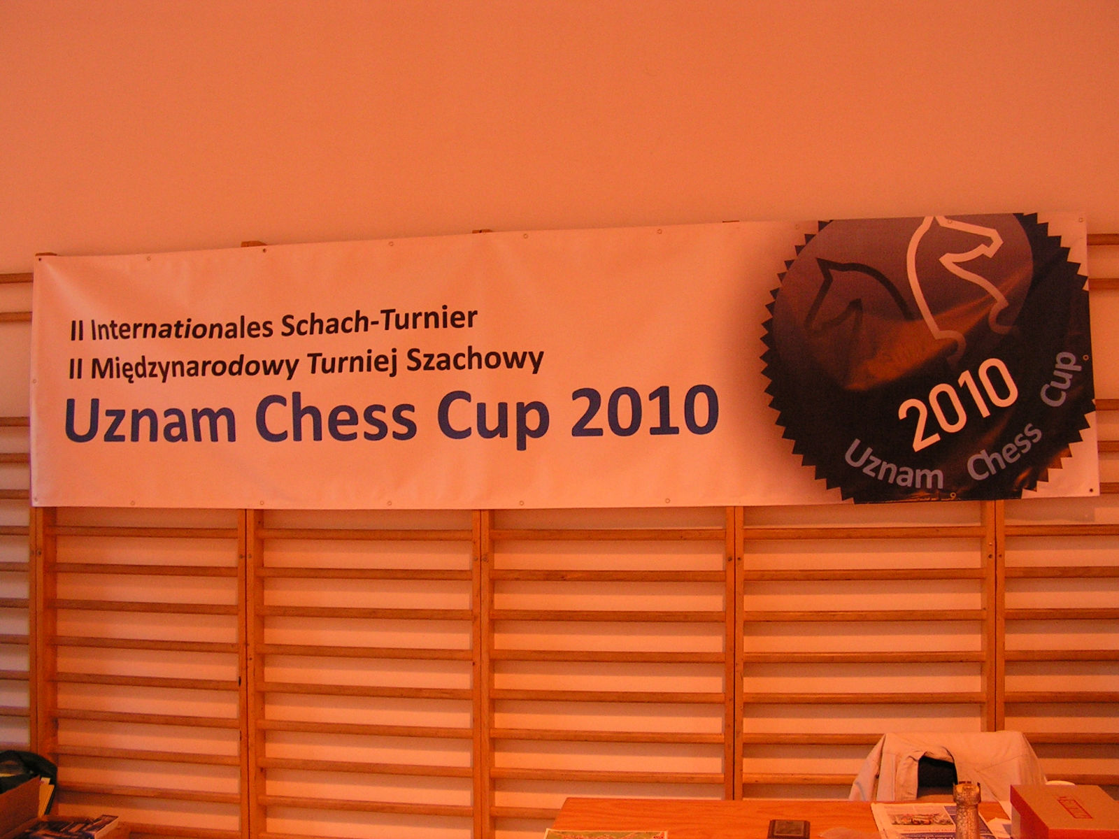 Usedomer CHESS CUP 2010