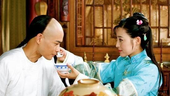 深宫谍影全集 湖南卫视热播剧  郑嘉颖 甘婷婷 激情碰撞