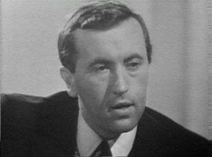 David Frost, August 1968