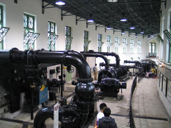 公館自來水博物館