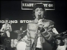 Rolling Stones - Ready Steady Go! 1966