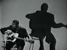 Richie Havens on How Late it is 1969