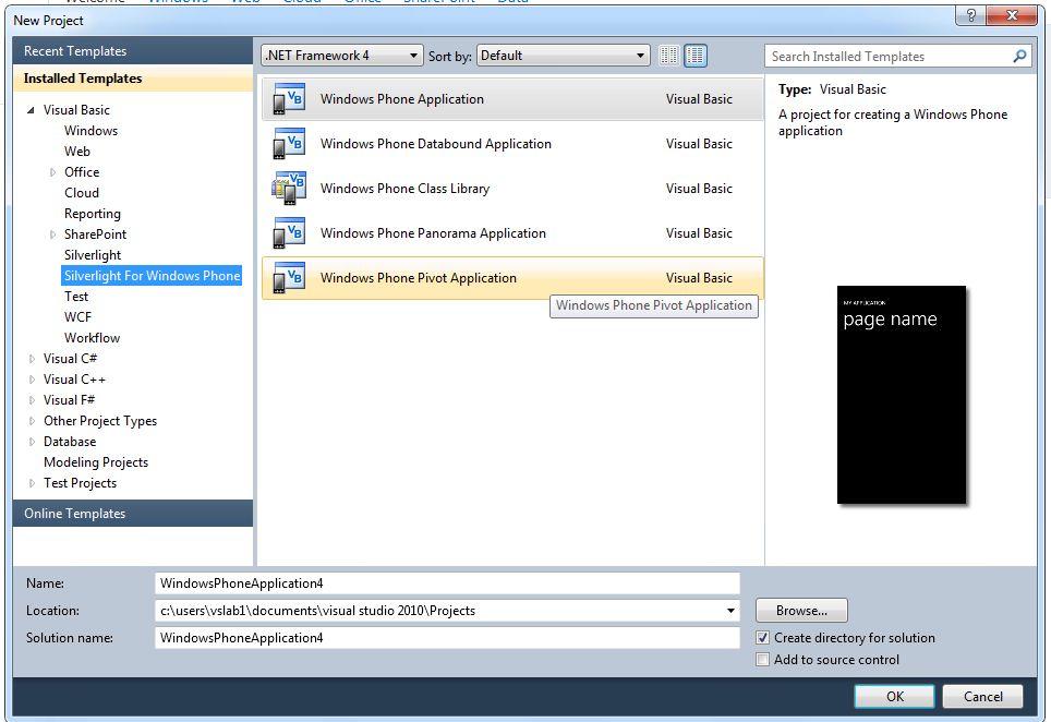 Msdn forums - Visual Basic Language