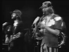 The Bonzo Dog Band on Beat Club 1968