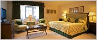 Lucknam Park Hotel and Spa