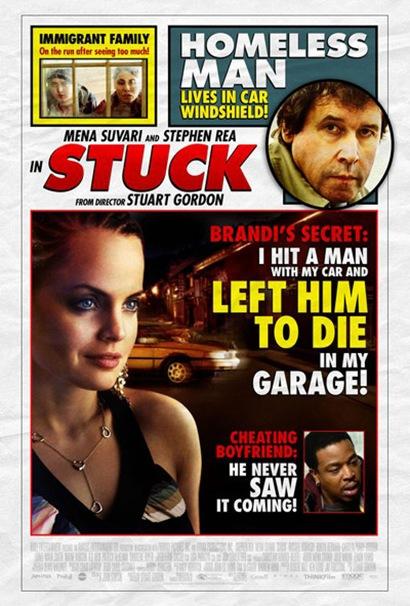 stuckposter
