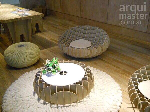 Casa FOA 2011: La Casa Sustentable - Gruba