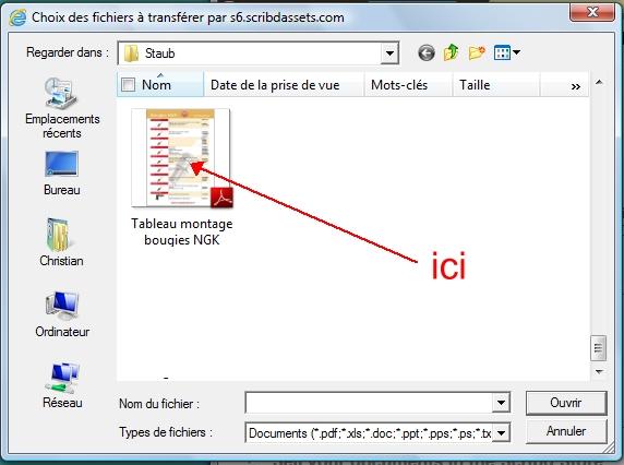 Didacticiel pour inserer un fichier PDF lisible dans un post Scribb%204
