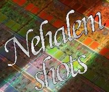 nehalem shots