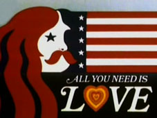 Tony Palmer - All You Need is Love