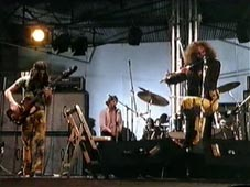 Jethro Tull - Isle of Wight 1970