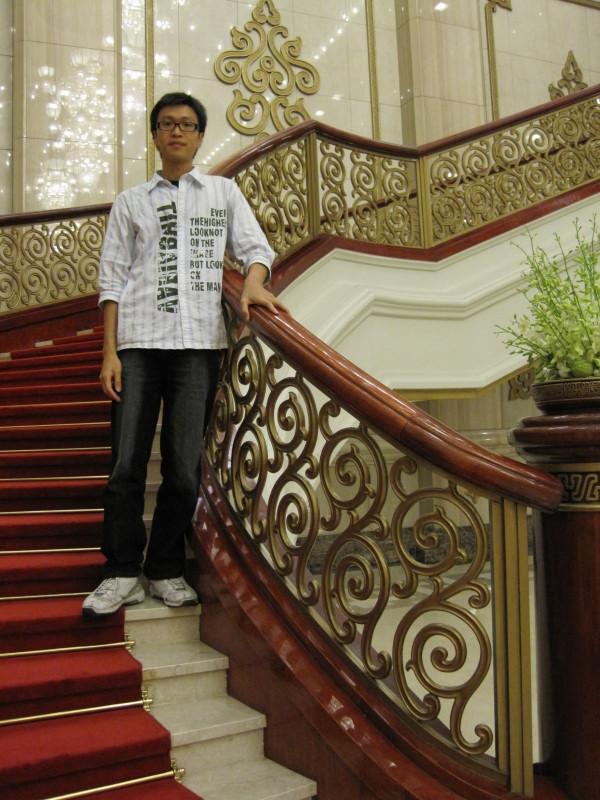 台北國家音樂廳