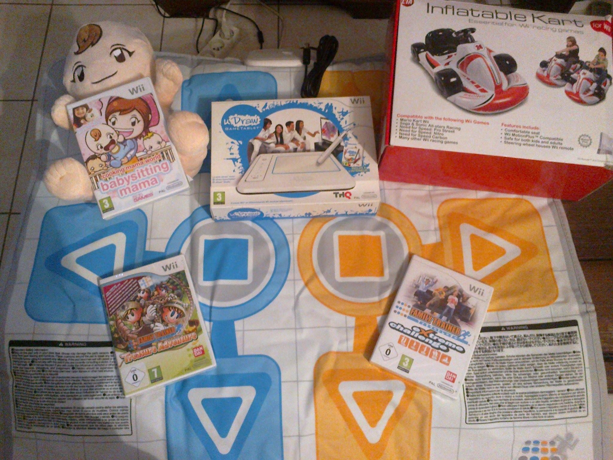 Ma Collection de Jeux vidéo Accessoire%20Wii%20bis2
