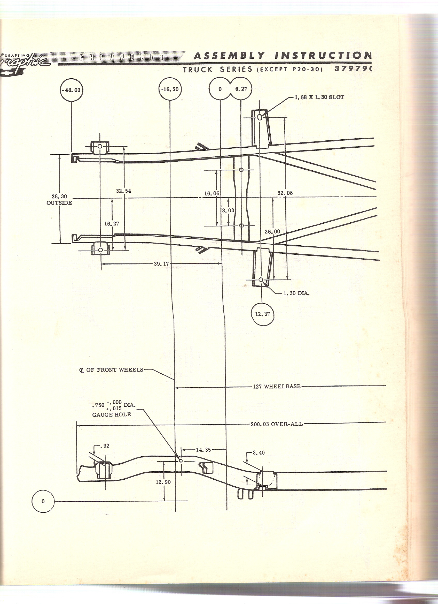 chevy gmc truck frame diagram the present 1960 66 chevy gmc truck frame diagram the 1947 present chevrolet gmc truck message board network