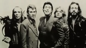 More Than This: The Roxy Music Story