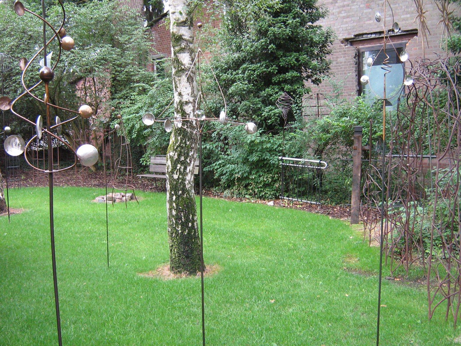 Garten der Alten Lederfabrik (Gestaltung Christoph Kasper)