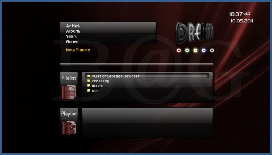 New DreamElite v2.0 Image For DM 8000