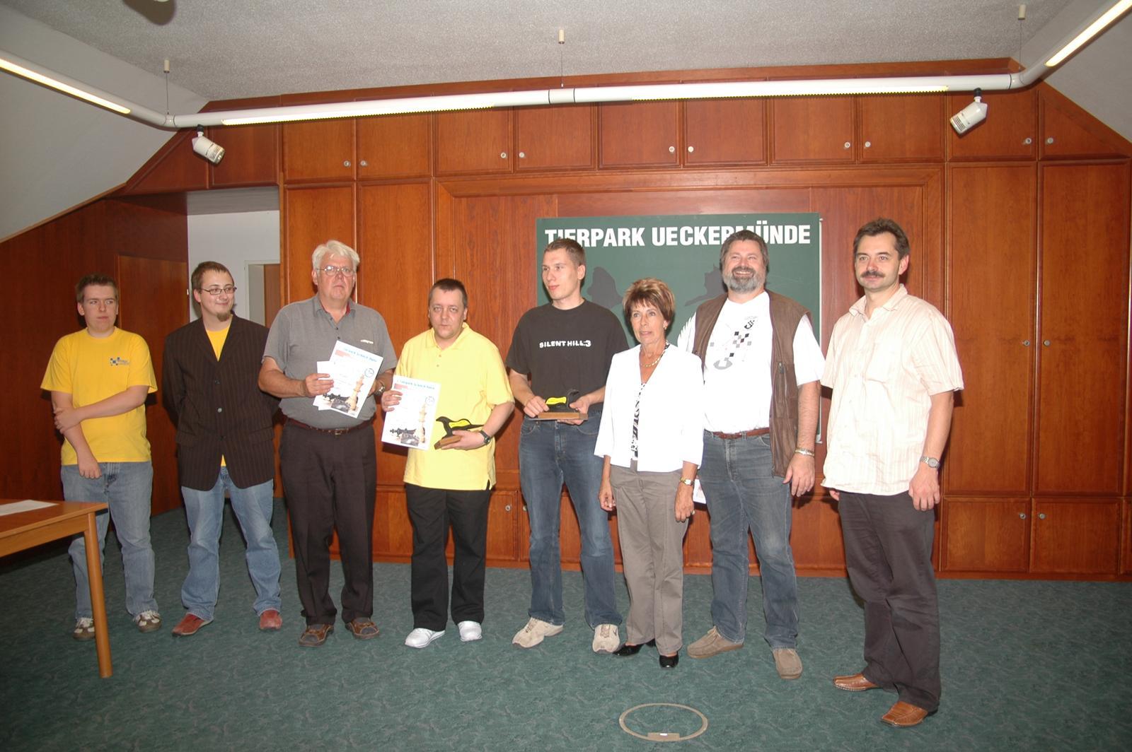 7. Tierpark-Schach-Open 2008