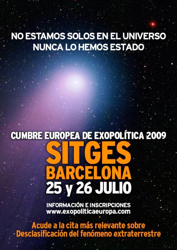 • Hercólubus y las profecías del astónomo chileno Muñoz Ferrada... - Página 2 Poster_oficial_time_for_truth_-_Cumbre_exopolitica_2009_600p