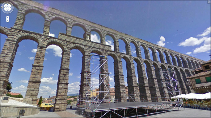 AutoCAD 西班牙水道橋日光光影模擬 %E8%A5%BF%E7%8F%AD%E7%89%99%E6%B0%B4%E9%81%93%E6%A9%8B2