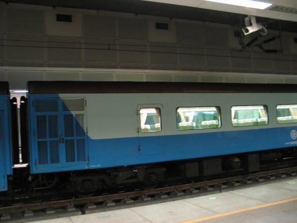 復興號列車