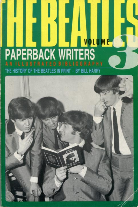 I need help writing an essay on the Beatles!?