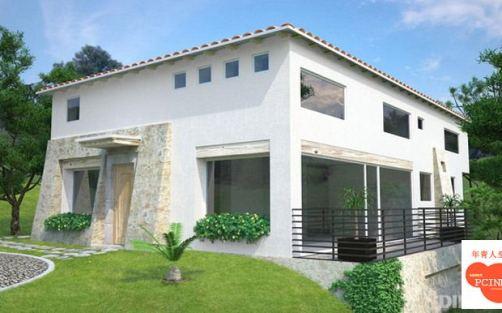 directx 11 - house