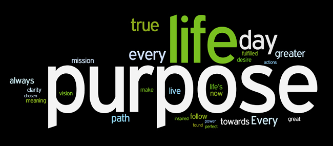 purpose affirmations wordle