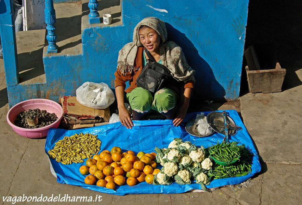 kohima,nagaland,foto di viaggi