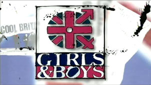 Girls & Boys: Sex and British Pop