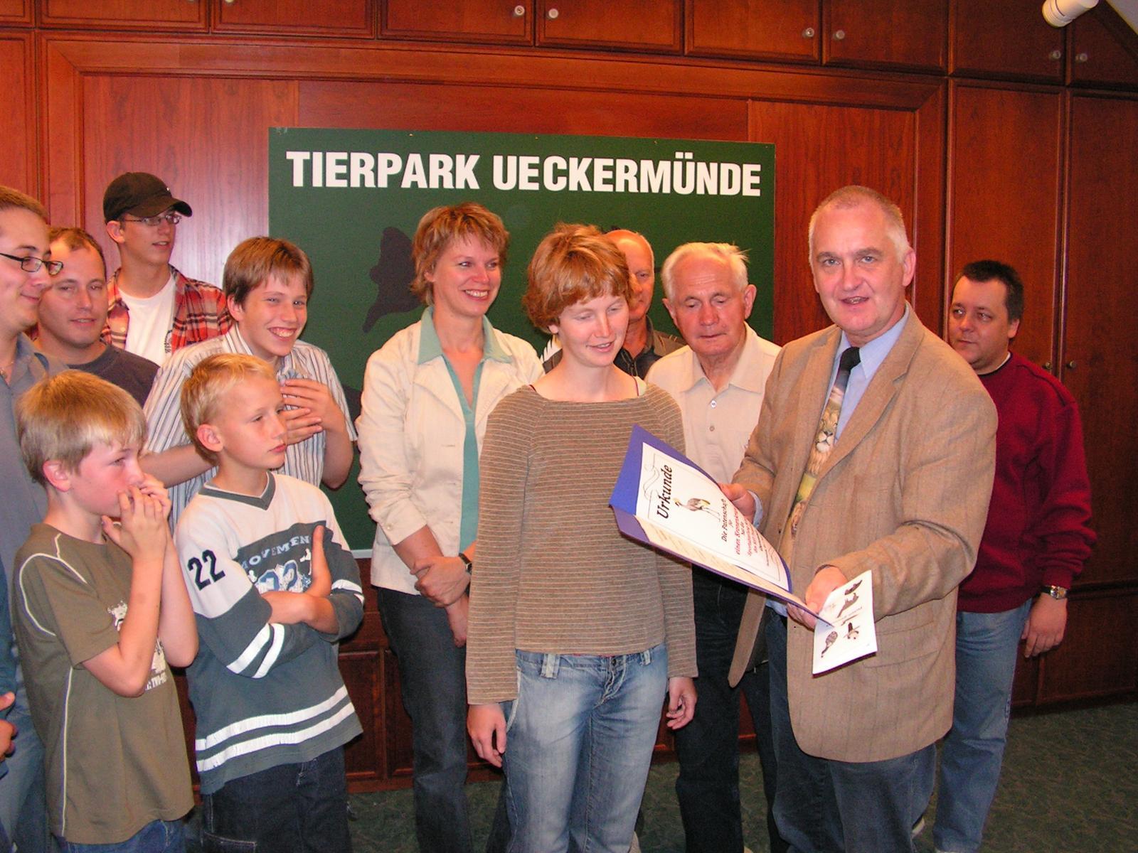 5. Tierpark-Schach-Open 2006