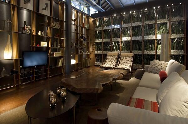 Casa FOA 2011: Contrapunto - Silvina Descole