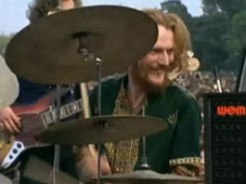 Blind Faith - Ginger Baker