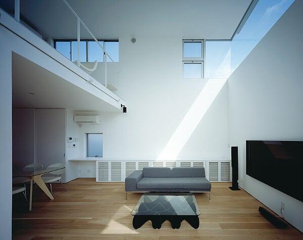 Casa en Hakarimachi - Rhythmdesign