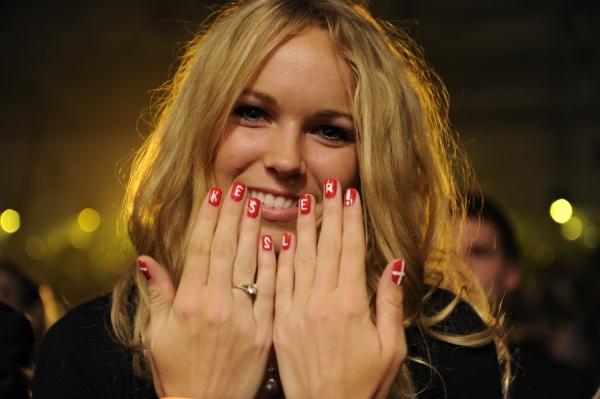 Caroline Wozniacki - 2 Wozniacki%20Kessler%20Fan