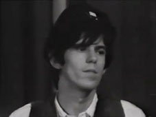Charlie is My Darling - Keith Richards