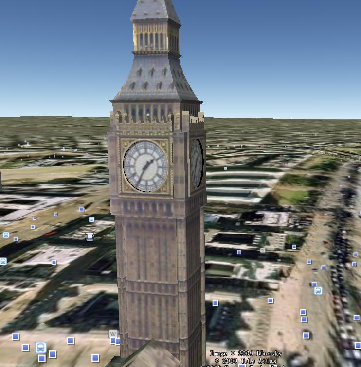 Google Earth Plus(增强版)v5.2.1.1588 简体中文增强版 +注册破解方法