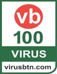 VB100杀软权威评测