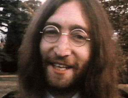 John Lennon, Man of the Decade, 1969