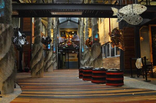 Casa FOA 2011: Imaginario del Riachuelo - Diana Estevez